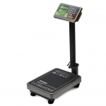 Торговые напольные весы M-ER 335ACP-300.50 LCD Turtle