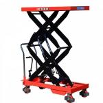 Гидравлический подъемный стол FD-100 OXLIFT 1000 кг 1700 мм 1200/610/80 мм