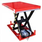Гидравлический подъемный стол OX NY-100 1000 кг 1000 мм 1300/800 мм OXLIFT