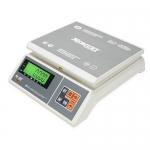 Фасовочные настольные весы M-ER 326AFU POST II LCD RS-232