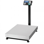 Весы торговые ТВ-M-60.2-3 RC платформа 600х800 мм