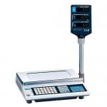 Торговые электронные весы CAS AP-15EX