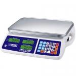 Весы «Базар 3у» торговые электронные без стойки НПВ до 3 кг