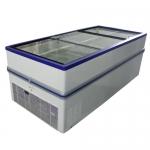 Морозильная бонета «Bonvini» BF 2100 с раздвижными створками