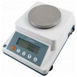 Лабораторные весы DL-801 платформа 130 мм
