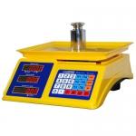Весы «Алтын Тарази» торговые электронные без стойки НПВ до 15 кг