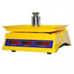 весы «алтын тарази» торговые электронные без стойки нпв до 6 кг МИДЛ