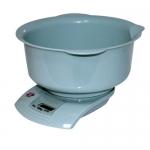 Весы кухонные электронные бытовые 92245/1 «Домашние»
