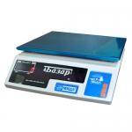 Весы «Базар» фасовочные электронные  НПВ до 15 кг