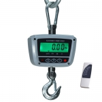 Крановые весы К 200 ВИЖА «Металл» (IP65) 200 кг