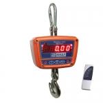 Крановые весы К 30 ВИДА «Металл» (IP65) 30 кг