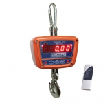 Крановые весы К 150 ВИДА «Металл» (IP65) 150 кг