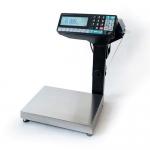 Весы «MK-RP10-1» с печатью этикеток фасовочные  с подмоткой ленты НПВ до 32 кг