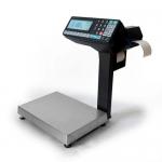 Весы с печатью этикеток фасовочные «MK-RP10»