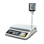 Торговые электронные весы CAS PR-15P LCD