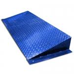 Металлический пандус для весов «Циклоп» размером 1000 мм