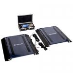 Автомобильные весы подкладные переносные поосного взвешивания SPT-20