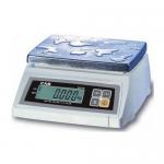 Технические электронные весы фасовочные CAS SW-W