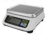 Технические электронные весы фасовочные CAS SWN-15 SD