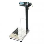 Весы «TB-S-R» с печатью этикеток до 200  кг  платформа 510х400 мм