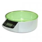 Весы кухонные электронные бытовые ЕК2150 «Хозяюшка»