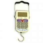 Безмен электронный бытовой Н000А «Хозяюшка» до 50 кг