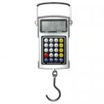 Безмен электронный бытовой Н001А «Хозяюшка» до 25 кг