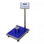 Весы «ВП-100» товарные напольные до 100 кг платформа 450х600 мм