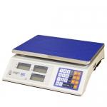 Весы «ВП-15» торговые электронные без стойки НПВ до 15 кг