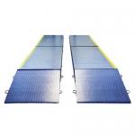 Весы автомобильные бесфундаментные ВСА-С40000-6 (6 метров)