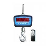 Крановые весы «ВСК-500А» 0,5 т (500 кг)