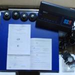 весы товарные напольные «гулливер 2» МИДЛ