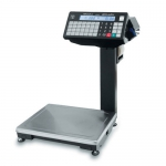 Весы «ВПМ-Т» с печатью этикеток торговые НПВ до 32 кг
