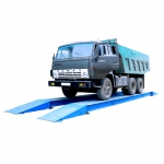 Автомобильные весы 2500х800 мм бесфундаментные «МП 5000-20000»