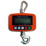 Крановые весы К 200 ВЖА-0/БЭ «Металл» 200 кг