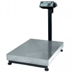 Весы торговые ТВ-M-60.2-3 P/TB платформа 600х800 мм