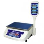 Весы «Батыр» торговые электронные со стойкой НПВ до 30 кг