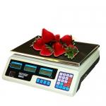 Весы «Базар» торговые электронные без стойки НПВ до 6 кг