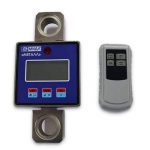 Крановые весы/динамометр К 3000 (30кН) ВИЖА «Металл 9» 3 т (3000 кг)