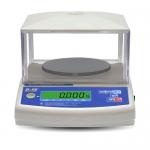 Весы лабораторные M-ER 123 АCFJR SENSOMATIC TFT