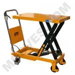 Гидравлический подъемный стол SMART SP 500 A (500 кг, 855x500 мм, 0.9 м)