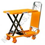 Гидравлический подъемный стол SMART PT 150 A (150 кг, 700x450 мм, 0.72 м)
