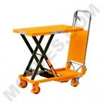Гидравлический подъемный стол SMART PT 300 A (300 кг, 815x500 мм, 0.9 м)