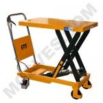 Гидравлический подъемный стол SMART PT 500 A (500 кг, 815x500 мм, 0.9 м)