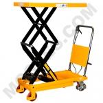 Гидравлический подъемный стол SMART PTS 150 (150 кг, 700x450 мм, 1.2 м)