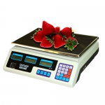 Весы «Базар» торговые электронные без стойки НПВ до 3 кг