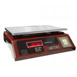 Весы фасовочные электронные без стойки «ВСП-4К» НПВ до 6 кг