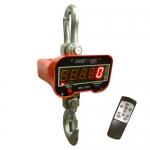 Крановые весы «ВЭК-5000 ЛАЙТ» 5 т (5000 кг)