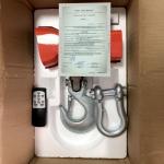 крановые весы «вэк-3000 лайт» 3 т (3000 кг) Смартвес