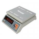 Фасовочные настольные весы M-ER 326 AFU-15.1 Post II LED